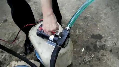 Как сделать дизельное топливо в домашних условиях —