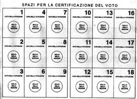 Ufficio Anagrafe Reggio Emilia by Domanda Di Rinnovo Tessera Elettorale Comune Di Casina