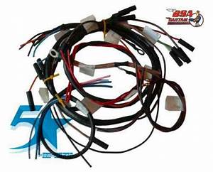 Cover Wiring Harness For Sale