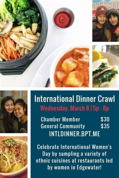 international dinner crawl alice friends 39 vegan kitchen