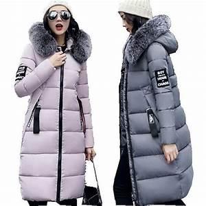 Aliexpress.com : Buy Winter jacket women 2017 new fashion ...