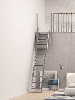 scale per soffitta scale retrattil retraibili per soffitta scala a botola