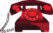 Free to Use & Public Domain Telephone Clip Art