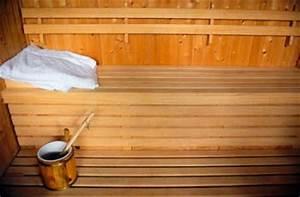 Elementsauna Selber Bauen : sauna selber bauen welches holz ist das richtige ~ Articles-book.com Haus und Dekorationen