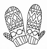Mittens Mitten Coloring Pages Clipart December Clip Christmas Drawing Advanced Winter Printable Template Cliparts Children Advent Wikiclipart Getcoloringpages Hats Clipartmag sketch template