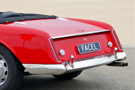 Facel Vega Facellia F2, 1961 - Classicargarage - DE