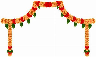 Decoration Clip India Floral Clipart Indian Yopriceville