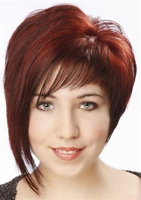 fryzury krotkie wycieniowane