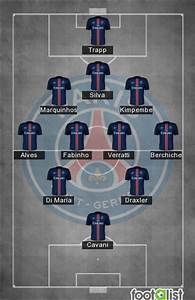 Psg 2018 By Psgthewire    Footalist