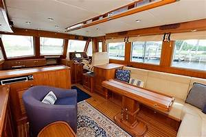 597 Best Boat Interiors Images On Pinterest Boat