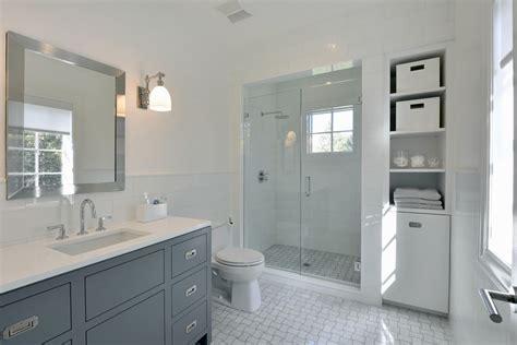 bathroom built in storage ideas 200 bathroom ideas remodel decor pictures