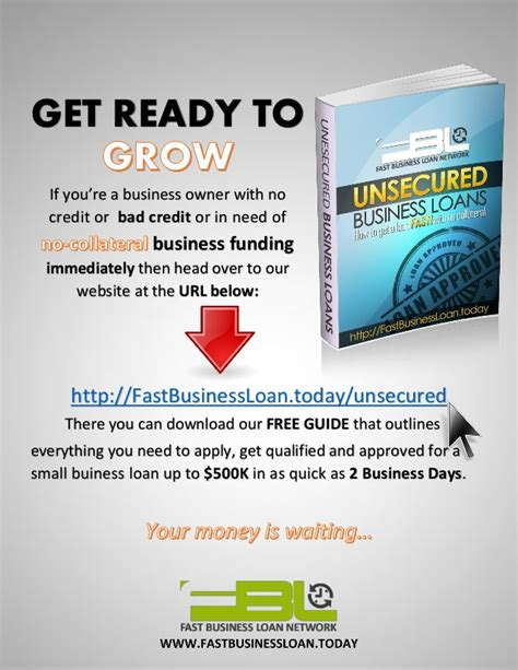 how to get an unsecured unlock business financing how to get an unsecured