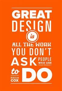 30+ Graphic Des... Design Brainy Quotes