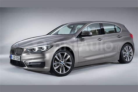 Future Bmw 1 Series / 2 Series Hatchback