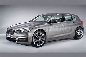 Bmw Serie1 : rendered future bmw 1 series 2 series hatchback ~ Gottalentnigeria.com Avis de Voitures