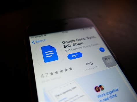 Google Docs, Sheets and Slides on iOS add support for ...
