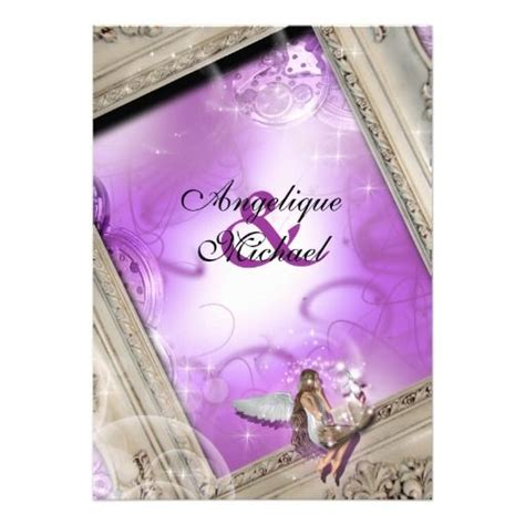 1000+ images about Fairy Tale Themed Wedding Invitations