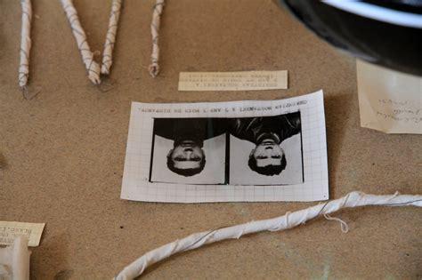 boltanski vitrine de reference casv international tour 2014 gilles fuchs armishaw contemporary artist