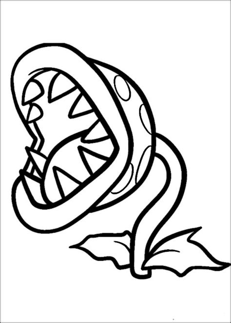 Mario Bros Målarbilder att skriva ut 9