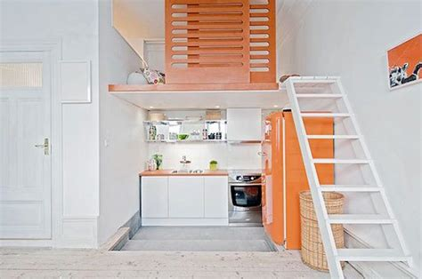 la cuisine de nad 20 modelos de casas pequenas e confortáveis