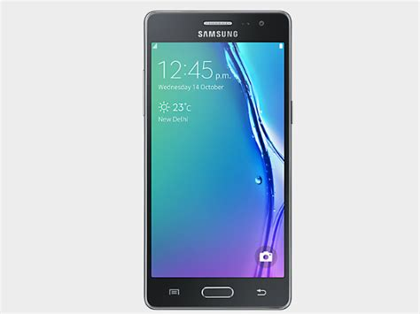 samsung z4 to be launched soon user manual published gizbot reviews