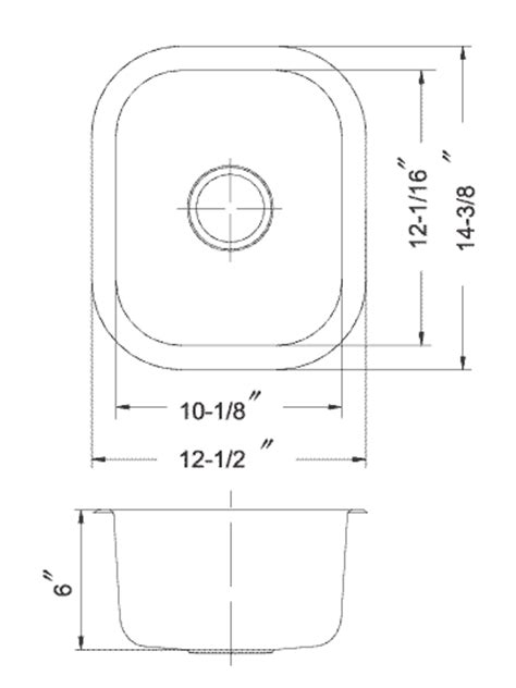 small kitchen sinks dimensions small bar sink dimensions home design 5503