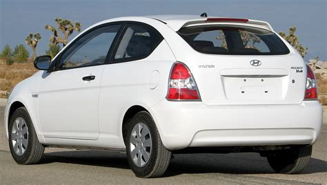 Hyundai Hatch by Hyundai Accent