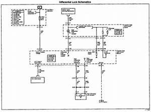 Hummer H2 Wiring Diagram