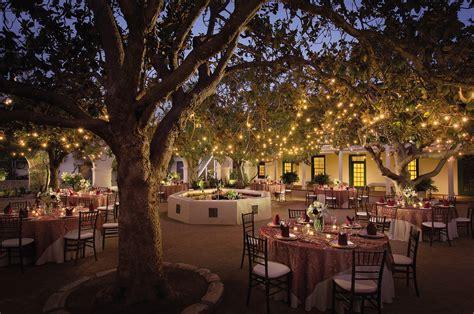 planning  monterey bay wedding portola hotel spa