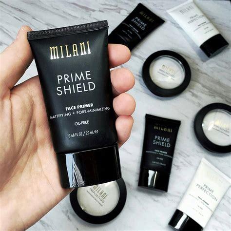 milani makeup products oily skin combo deal original