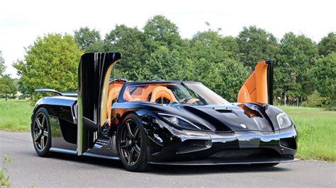 koenigsegg agera r black top speed last ever koenigsegg agera r on sale for 163 1 47 million evo