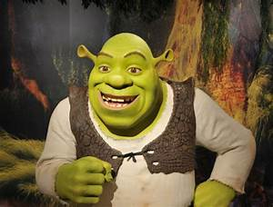 Shrek Characters Shrek Themed Attraction Coming To The Uk