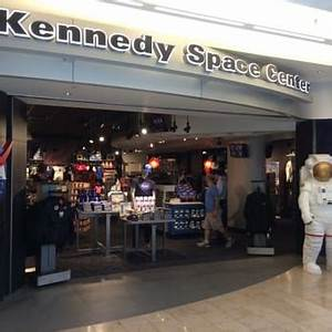 Image Nasa Kennedy Space Center Gift Shop Download