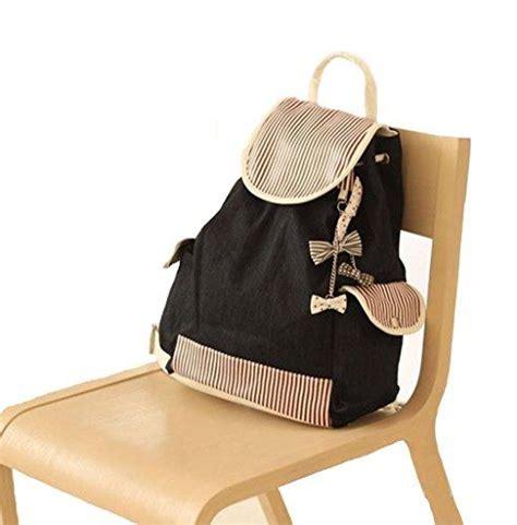 fashion school bags  girl cute laptop bag