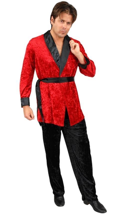 Hugh Hefner Costumes (for Men, Women, Kids ...