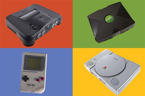 20 Bestselling Consoles Of All Time Gamespot