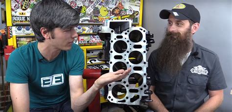 Engineering Explained Points Out The Vr6's Flaws, Says It