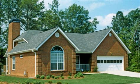 cottage floorplans traditional style house plan 3 beds 2 baths 1860 sq ft