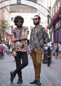 Bohème Chic Homme : tenue boh me chic homme voyage en premi re classe obsigen ~ Melissatoandfro.com Idées de Décoration