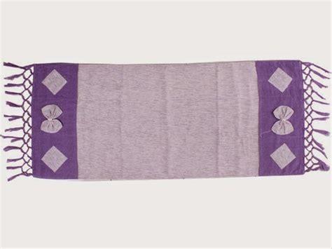 jual taplak tutup kulkas tenun di lapak batik indah batikindah