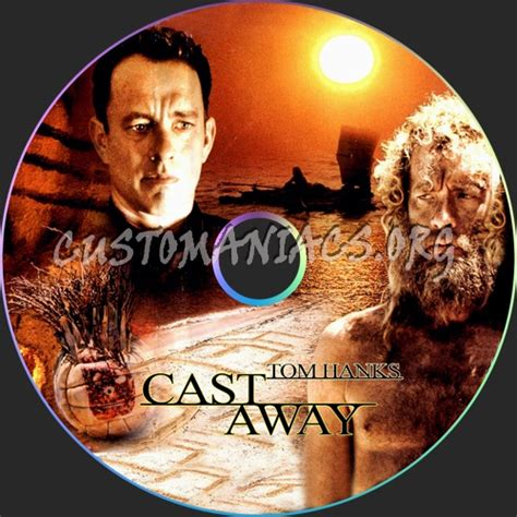 cast  dvd label dvd covers labels  customaniacs