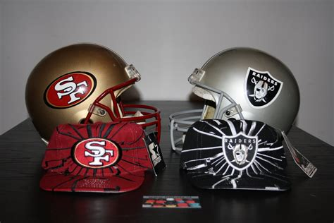 The late cliff branch, who played for the raiders from 1972 through 1985 and passed away at the age of 71 in 2019, was selected tuesday as the senior finalist for pro football hall of fame. OG Hats: Raiders Vs 49ers