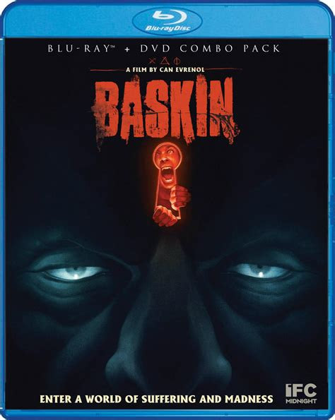 Scream Factory To Release Baskin On Bluray  Dvd This Summer  Daily Dead