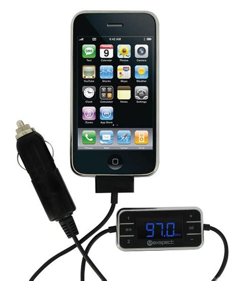 fm transmitter for iphone exspect launches fm transmitter range for ipod iphone