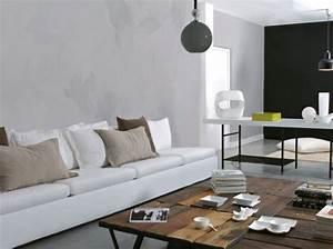 les 25 meilleures idees concernant peinture effet beton With maison en beton coule 0 le beton cire dans tous ses etats