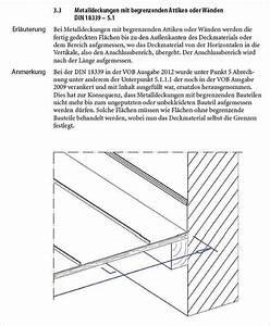Trockenbau Aufmaß Abrechnung : richtig aufmessen korrekt abrechnen im dachdeckerhandwerk medienservice holzhandwerk ~ Themetempest.com Abrechnung