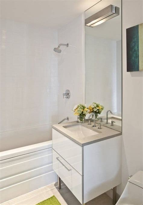 Bathroom Vanities Small Spaces by 17 Best Images About Small Bathroom Sinks On