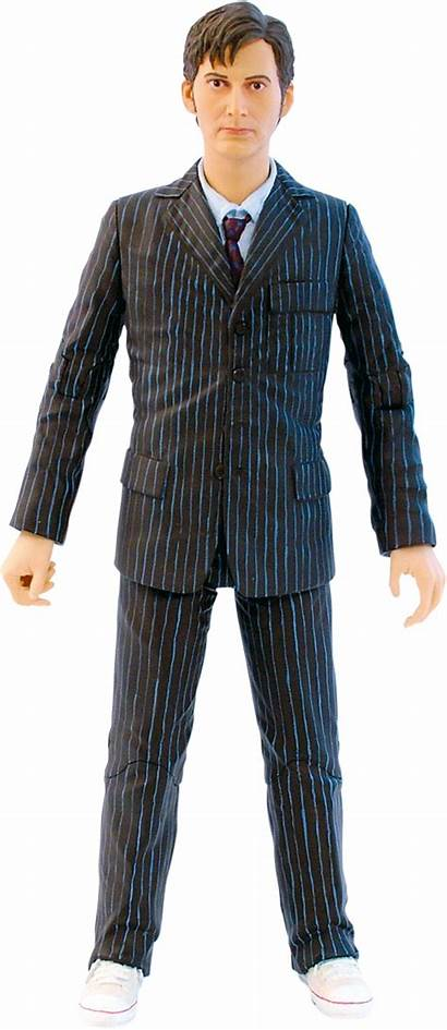 Doctor Action Suit Tennant David Tenth 10th