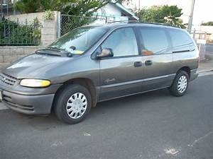 98 Plymouth Voyager