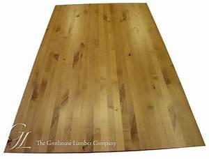 Alder Wood Countertops, Butcher Block countertops, Bar Tops